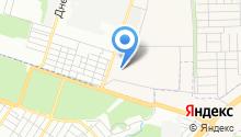 ОВК на карте