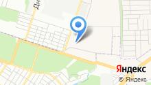 Замки61.ру на карте