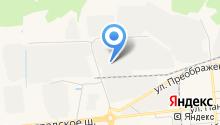 Perfectline на карте