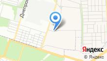 Алком-М на карте