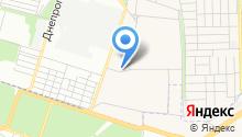СЕТКОФФ на карте