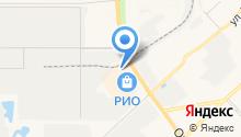 Антресоль на карте