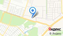МеталлКомплектЮг на карте