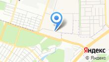 Rexant-Rostov на карте
