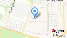 Тринитрин-Технологии на карте