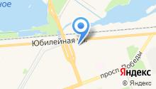 ЖКХ-Норд на карте