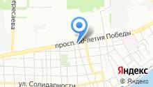 Dietjust.ru на карте