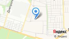 ЮГ-ДОМ ПЛЮС на карте