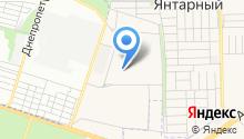 Дон-мото на карте