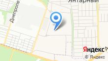 Акватека-Дон на карте