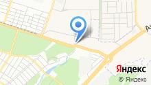 Инструмент61.ру на карте