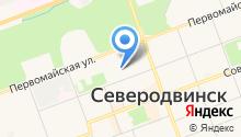 ЖКК №2 на карте