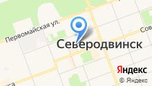 ЖИЛКОМПЛЕКС на карте