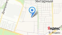 Каспий Мебель на карте