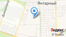 Ульяновская мебель на карте
