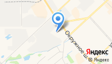 ГИГАНТ на карте