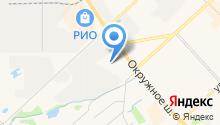 NordWood на карте