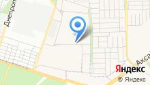 ELECT на карте