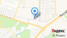 Завод Новая Кровля на карте
