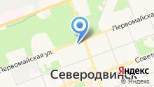 АНИКО-ЭКСПЕРТ на карте