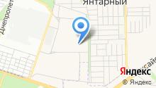 Салют Дона на карте