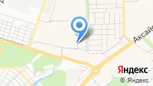 VeloMarket+ на карте