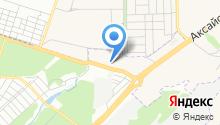 """Торговый Двор """"СОМ"""" - Строительные и отделочные материалы на карте"""