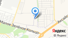 Упаковать.ру на карте