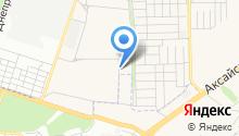 Донхозторг на карте