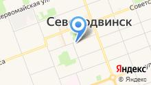 Банкомат, АКБ Банк Российский Капитал на карте