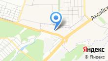Терминал, КБ СДМ-БАНК на карте