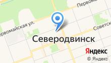 ЛиОком-Строй на карте