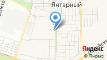 Kvadrodon.ru на карте