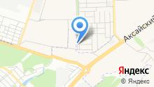 ПрофКровля на карте
