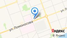 АртМедиа на карте