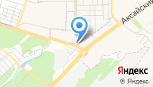 Магазин автоаксессуаров на карте