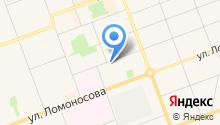 Служба ремонта - Ремонт квартир на карте