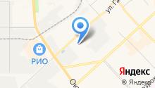 ВологдаСкан на карте