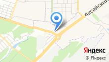 Benzoelektro-shop.ru на карте
