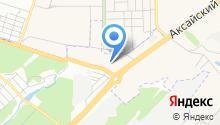 АВТО-РИМ на карте