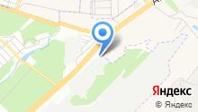 AutoDon на карте