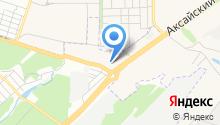 Avtomarket161 на карте
