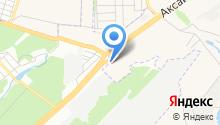 Дон Обед на карте