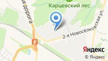 Betonrzn на карте