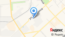 AS-auto на карте