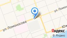 Ё-Маркет на карте