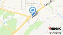 Иво Донар на карте
