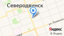 Бесплатная телефонная справочная служба на карте