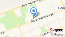 Сервис по ремонту электроинструмента и бензоинструмента на карте
