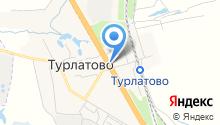 СтройГрад на карте